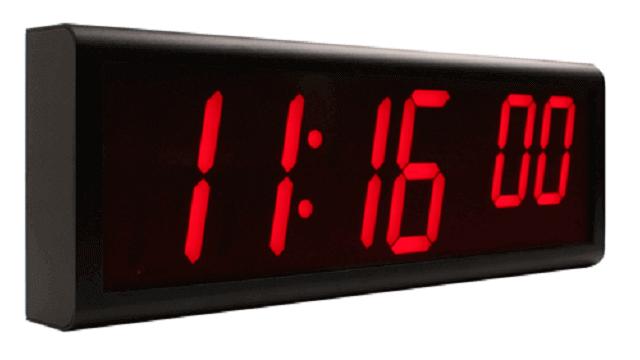 إيثرنت NTP ساعة