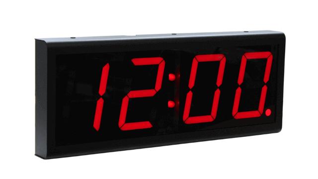 NTP ساعة